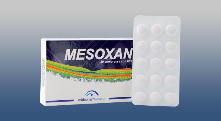 Mesoxan