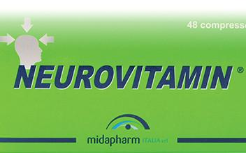 Neurovitamin