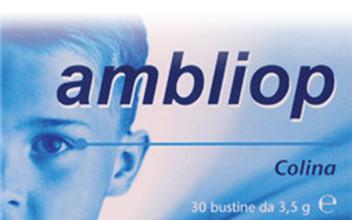 Ambliop Bustine