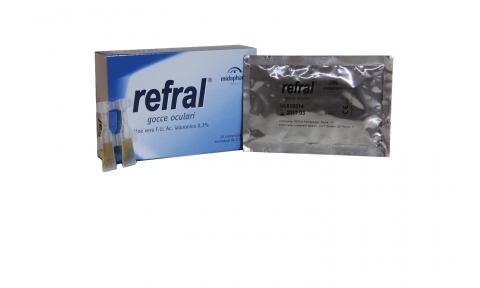 Refral Collirio